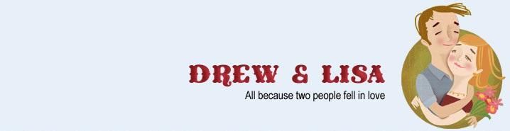 DrewLisa.com